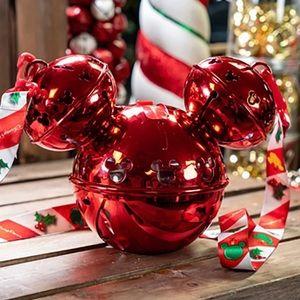 Disney Mickey Jingle Bell light up sipper